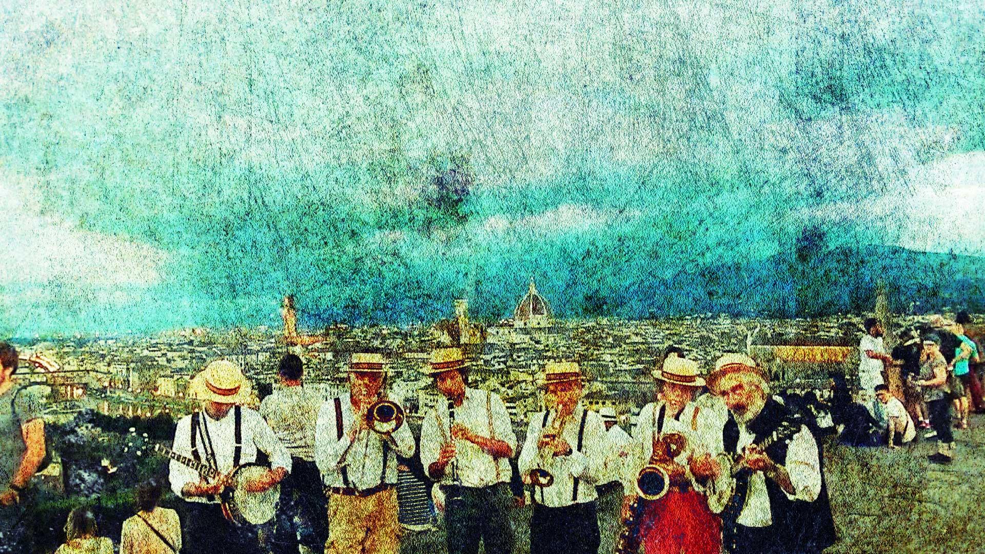 Dixie Band